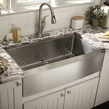 Faucets For Kitchen by Interior Immaculate Futuristic Home Depot Kitchen Sinks For
