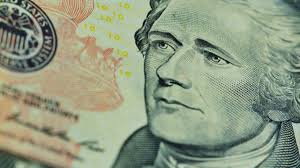 hamilton u0027 could ruin plans to get a woman on the american 10 bill