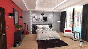 chambre d hotel design 3d design intérieur chambre d hotel rendu realiste vray cs web