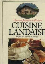cuisine landaise 9782207233900 cuisine landaise abebooks 2207233901