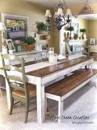 kitchen table benches dining room bench style black wood sets