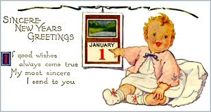 24 free happy new year cards and poems