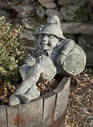 george pixie garden statue garden statues garden