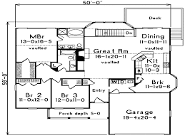 southern living garage plans southern living floor plans elberton way mitchell ginn