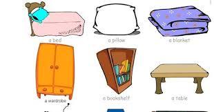 bed clipart bedroom item 2433364