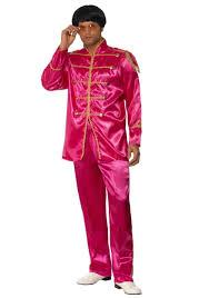 pink sgt pepper beatles costume beatles concert pinterest