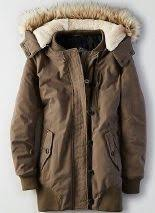 American Eagle Parka Women Parkas American Eagle Outfitters For Sale Only 2 Left At 65