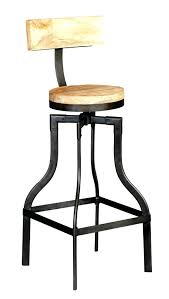 Vintage Industrial Bar Stool Industrial Bar Stools Full Size Of Bar Stoolsch Bq Gg Pu