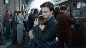 rowling crushes dreams harry potter cursed