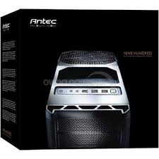 antec 900 case fan replacement antec 900 nine hundred ultimate gaming case ocuk