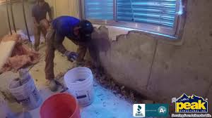 basement waterproofing products waterguard interior drainage