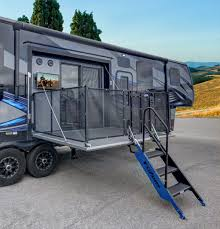 fuzion toy hauler floor plans fuzion 420 toy hauler double the patios double the fun welcome
