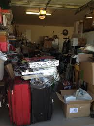 a garage gets organized san diego professional organizer image