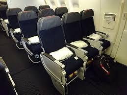 American Airlines Comfort Seats American Airlines 777 Seat Plan American Airlines Boeing 777 300
