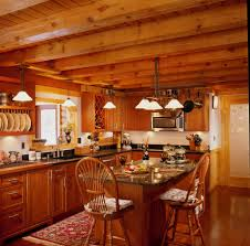 beautiful log home interiors house modern cabin style homes with staircase using luxury