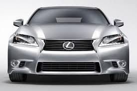 lexus gs 350 sport 2014 2014 lexus gs 350 f sport 5 reasons to buy autotrader