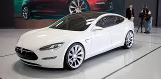 Tesla Minivan Tesla Model S Is No 1 On Consumer Reports U0027 Top 10 List