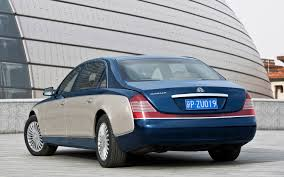 maybach 2014 mercedes to revive maybach name with special s class motor trend