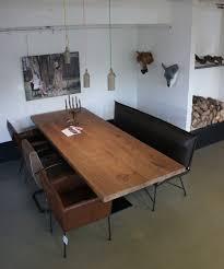 Esszimmertisch Royal Oak Tisch Empire 50er Jahre Möbel Klostertische Holland Woodzs