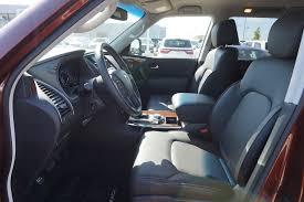 lexus edmonton used cars new 2017 nissan armada awd platinum dual dvd navigation gps