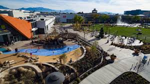 thanksgiving point outlet mall utah university place