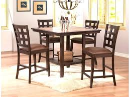 audacious comely pub style dining room tables ideas pleasurable