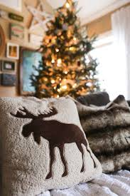 Home Decor Tree Best 10 Christmas Home Decorating Ideas On Pinterest Animated