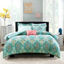 yellow and brown duvet covers bedding setamazing teal king size