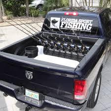 Dodge Ram Truck Build Your Own - pick up truck rod holder for dodge ram trucks marine hardware