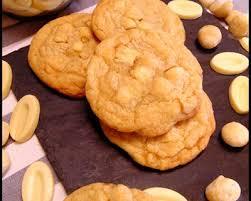 cookies cuisine az recette cookies crousti moelleux façon subway aux noix de macadamia