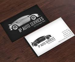 Automotive Business Card Templates 20 Examples Of Auto Repair Business Card Design