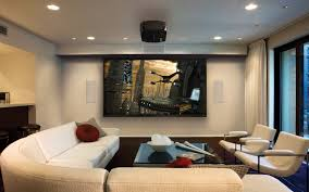 living room adorable living room home theater ideas design with