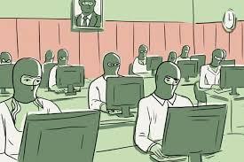 Яценюк и Аваков сегодня дадут старт набору в новую украинскую киберполицию - Цензор.НЕТ 2460