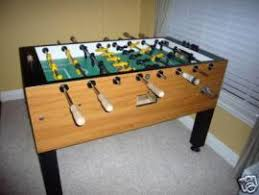 Tornado Foosball Table Cost To Ship Tornado Tournament T2000 Coin Op Foosball Table