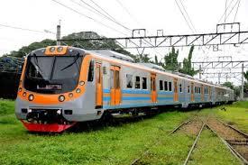 Kereta Api 25 Deretan Kereta Api Keren Buatan Anak Bangsa Kami Ikut Bangga
