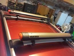 nissan rogue hatch tent yakima ski snowboard rack for the rogue nissan forum nissan forums