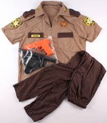 Rick Walking Dead Halloween Costume Sports Memorabilia Auction Pristine Auction