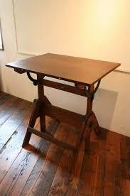 Anco Drafting Table Vintage Drafting Table Anco アンティーク家具 照明 ビンテージ