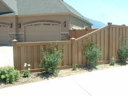 26 best trex fencing images on pinterest fencing backyards and