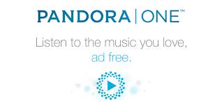 ads on pandora