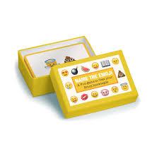 lieferung de emoticon kartenspiel geschenkidee de