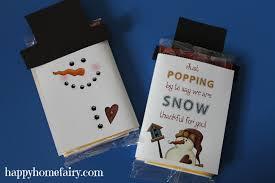 snowman popcorn wrapper free printable free printable snowman
