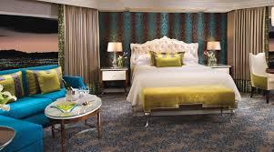 hotel luxurious rooms suites bellagio las vegas luxury salone