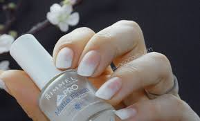 6 different french nails designs seasonails