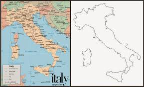 Bari Italy Map by Acorn Hill Academy Making History Relevant Maps