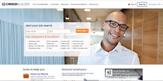 Resume Career Builder Online Job Search Boards For Career Transition Career Compass Canada