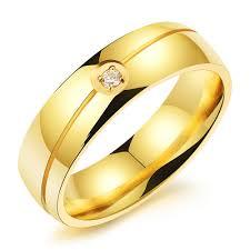 korean wedding rings zuncle korean mens diamond ring wedding ring gold us size 6