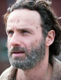 rick grimes hairstyle what your favorite the walking dead characters looked like