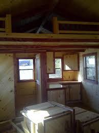 Log Cabin Bathroom Vanities by Trophy Amish Cabins Llc 12 U0027 X 26 U0027 Cottage 312 S F This Style