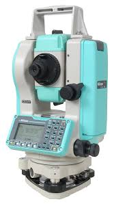 sokkia cx total station series